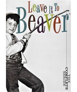 Leave It to Beaver: The Complete Series DVD Box Set Brand New - $56.95