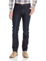 Levi's Strauss 511 Men's Premium Slim Fit Stump Town Stretch Jeans 04511-2092