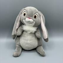 "Disney Princess Sofia The First 9"" CLOVER Bunny Rabbit Plush Stuffed Toy - $14.84"