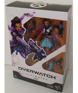 "Overwatch Ultimates Sombra 6.25"" Action Figure Hasbro - $20.00"