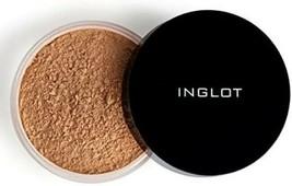 INGLOT Neuf Scellé HD Illuminizing Lâche Poudre #45 Durable Finition 4.5g - $12.75