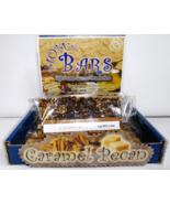 Caramel Pecan 24-BAR Meal pack - $41.76+
