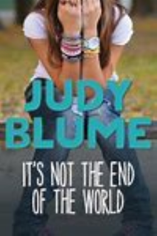 Its Not the End of the World by Judy Blum
