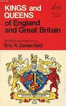 Kings and Queens of England and Great Britai Delderfield, Eric R image 2