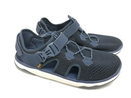 TEVA Terra Float Travel Knit Men's Navy Shoes 1091811 Hybrid Sandal Ultr... - $80.72 CAD