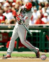 Ryan Howard Philadelphia Phillies Unsigned Licensed Baseball Photo - $8.95