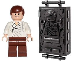 LEGO® Star Wars™ Han Solo in Carbonite - from 8097 - $10.88