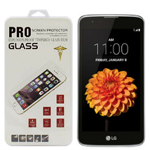 Premium Tempered Glass Screen Protector for For LG Tribute 5 LG K7 - $10.00