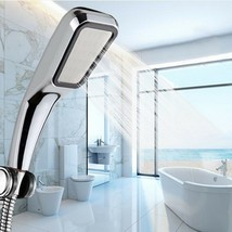 Multifunction Bionic Dolphin Design Rain Shower Hand Hold Bathroom Shower Heads Hot Sale Street Price Shower Equipment
