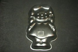 Wilton Cake Pan: Darling Dolly Girl 2105-9436 - $10.00