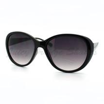 Womens Classic Fashion Sunglasses Simple Stylish Vintage Eyewear - £5.64 GBP+