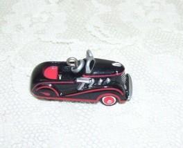 Hallmark Kiddie Car Miniature Black Murray 1998 - $15.88