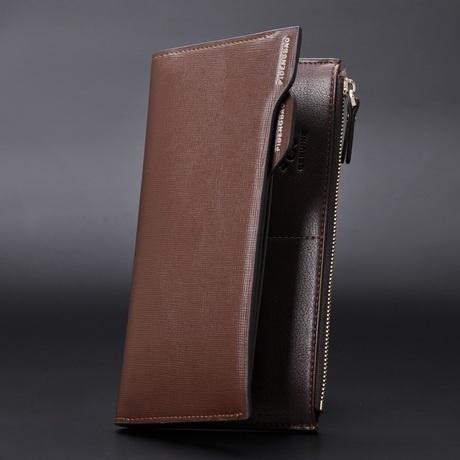 Stylish Men's hot sales wallets Smoke cassette long wallet men wallets  -w1051