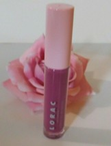 Lorac Alter Ego MUSE Full Size Lip Gloss .13 oz BRAND NEW - $13.50