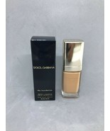 Dolce & Gabbana Perfect Luminous Liquid Foundation SPF 20 – Almond 150 3... - $49.00