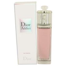 Christian Dior Addict Eau Fraiche Perfume 3.4 Oz Eau Fraiche Spray image 2