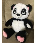 """Build a Bear Harajuku Hugs Panda Bear 17"""" Stuffed Animal Plush - $21.29"""