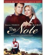 The Note (DVD, 2008) - $5.75