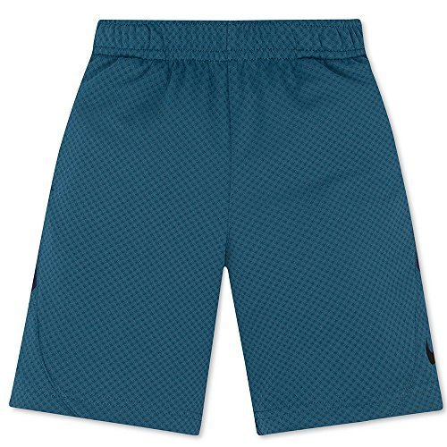 Nike Avalanche Shorts, Little Boys (Industrial Blue, 4)