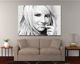 Wall Poster Art Giant Picture Print Britney Spears 0065PB - $24.99