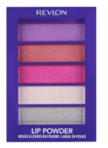 Revlon Electric Shock Lip Powder All The Way Up - $6.75