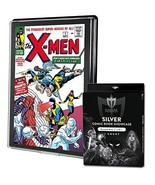 """Max Protection Silver Age Comic Book Display Case Frame - NEW 7"""" x 10 1/... - $149.99"""