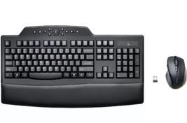 Kensington K72403US Pro Fit Keyboard & Mouse USB Wireless RF Keyboard - ... - $54.95
