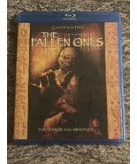 The Fallen Ones (Blu-ray, Anchor Bay, 2005 Horror) BRAND NEW / FACTORY S... - $12.99