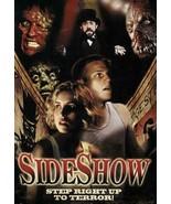 SIDESHOW NEW DVD B23 - $11.29
