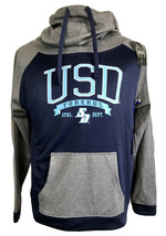 Champion Elite USD University San Diego Toreros Pullover Hoodie Sweatshi... - $37.37