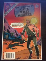 The Lonely War of Capt. Willy Schultz Vol. 2 #76 FN Fine DC Comics Newss... - $23.76