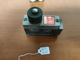 Johnson Electric Burgess CN7CTQMS Switch - 2 Position - 15 Amp - $44.52