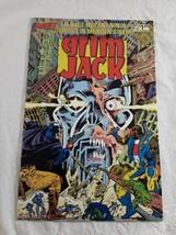 Grim Jack Comic Book #26 1986 First Comics - $10.00