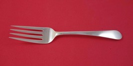 "Early American Plain by Lunt Sterling Silver Fish Fork 6 1/2"" - $84.55"