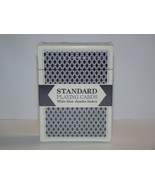 brybelly - STANDARD PLAYING CARDS - Wide Size Jumbo Index (2.5 in x 3.5 in) - $8.00