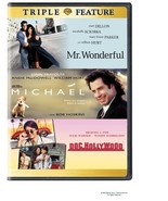 Doc Hollywood & Mr Wonderful & Michael 2disc - $36.24