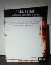 Take Flight 004 Plot Twist Horrorclix - $0.99