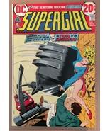 Supergirl #1 DC Comic Book NM 9.2 Condition 1972 High Grade - $179.99