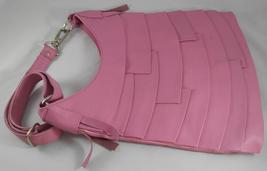 Kyss Handbags Designer Krista Orr Pink Shoulder Strap Purse Plymouth, Michigan image 3