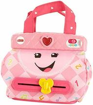 Fisher-Price Laugh & Learn My Smart Purse image 3