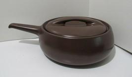 Roseville Pottery Raymor Casserole 197 - $36.10