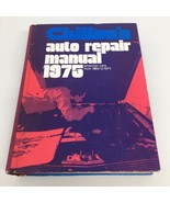 Chilton's Auto Repair Manual 1975: American Cars from 1968-1975 - $16.82