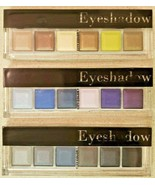 BUY 2 GET 1 FREE (Add 3 To Cart) City Color Eye Shadow 6 Color Palette (... - $6.75