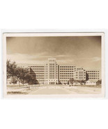 Fitzsimons General Army Hospital Denver Colorado RPPC Real Photo postcard - $7.43