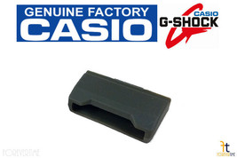 Casio 10431586 Original Green Rubber Cover End Piece fits GLS-100-3 - $14.95+