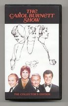 The Carol Burnett Show - The Collector's Edition: Dinah Shore & The Jack... - $44.55