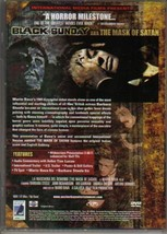 Black Sunday The Mask of Satan DVD image 2