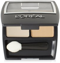 L'OREAL WEAR INFINITE STUDIO SECRETS EYE SHADOW DUO #822 SAND DUNE - $18.00