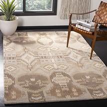 Safavieh Wyndham Collection WYD723A Handmade Modern Premium Wool Area Ru... - $272.00