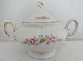 Winterling Mayerling Sugar Bowl w/Lid Porcelain - $18.99